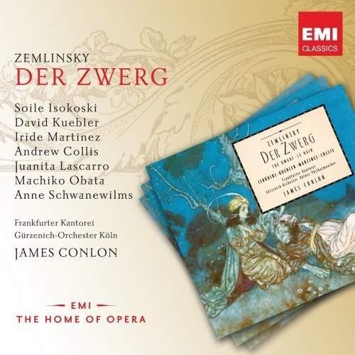 Gürzenich-Orchester Kölner Philharmoniker - Zemlinsky: Der Zwerg & Opern-Vorspiele & -Zwischenspiele