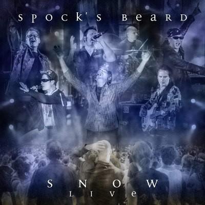 Spock's Beard - Snow Live (2017) - Vinyl
