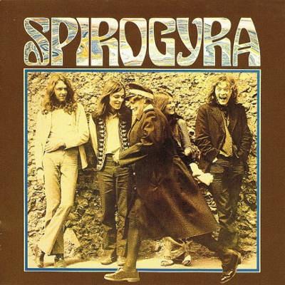 Spirogyra - Radigunds (Reedice 2007)
