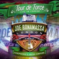 Joe Bonamassa - Tour De Force-Shepherd`s Bush Empire