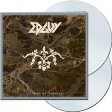 Edguy - Kingdom Of Madness /Gatefold Clear Vinyl 2018