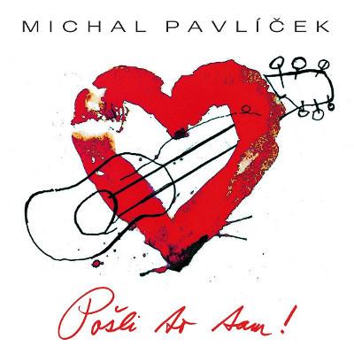 Michal Pavlíček - Pošli to tam (2019)