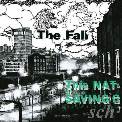Fall - This Nation's Saving Grace - 180 gr. Vinyl