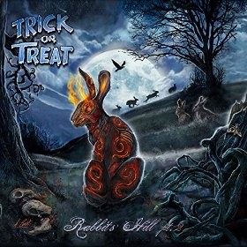 Trick Or Treat - Rabbits' Hill Pt .2 (2016)
