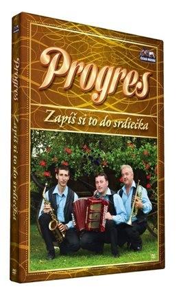Progres - Zapíš si to do srdiečka