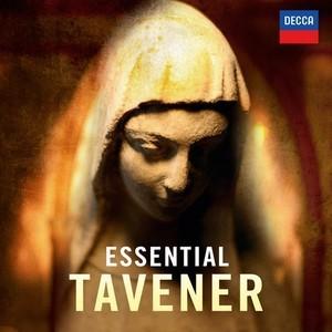 Nicola Benedett - John Tavener - Essential Tavener