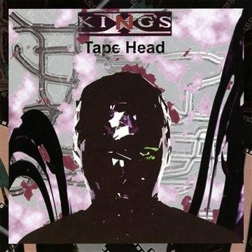 King's X - Tape Head