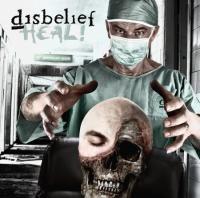 Disbelief - Heal