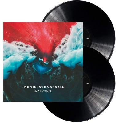 Vintage Caravan - Gateways (Limited Edition, 2018) - Vinyl
