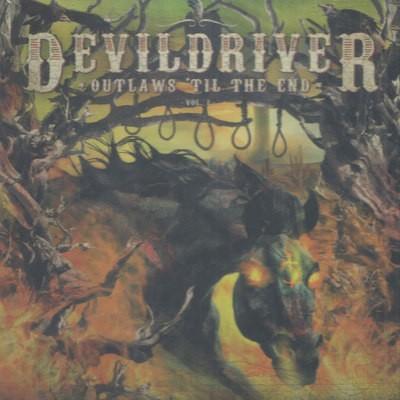 DevilDriver - Outlaws 'Til The End (2018)