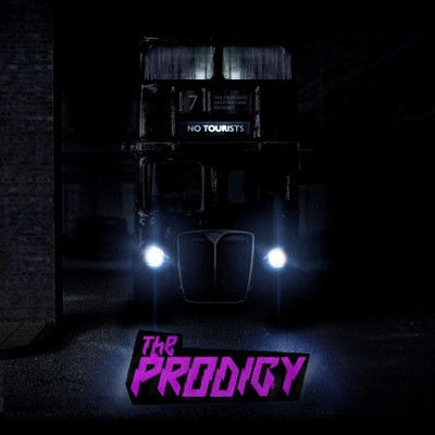 Prodigy - No Tourists (Limited Edition, 2018) - Vinyl