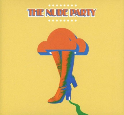 Nude Party - Nude Party (2018)