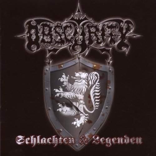 Obscurity - Schlachten and Legenden