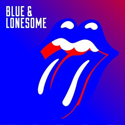 Rolling Stones - Blue & Lonesome (2016) - 180 gr. Vinyl