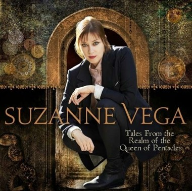 Suzanne Vega - Tales From the Realm of the Queen of Pentacles (2014
