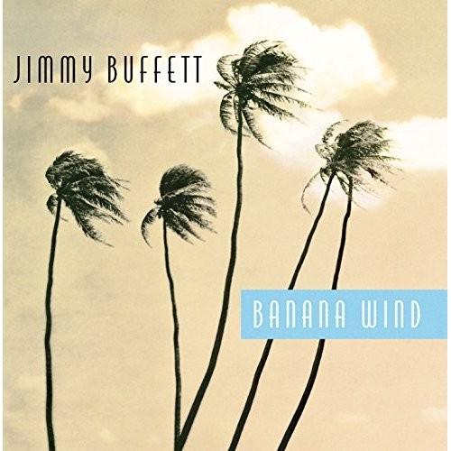 Jimmy Buffett - Banana Wind