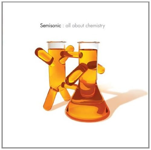 Semisonic - All About Chemistry