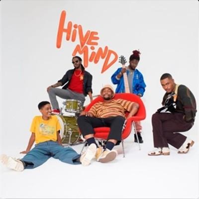 Internet - Hive Mind (2018) - Vinyl