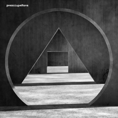 Preoccupations - New Material (2018) - Vinyl