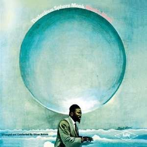 Thelonious Monk - Monk's Blues