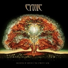 Cynic - Kindly Bent To Free Us/Ltd.Vinyl