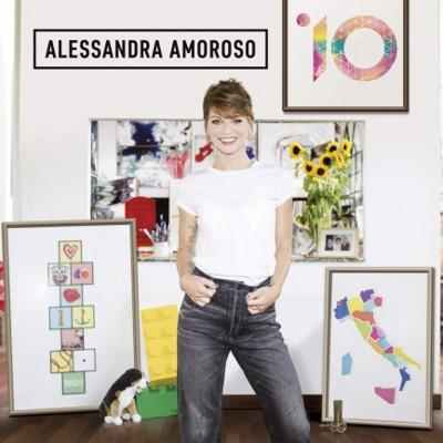 Alessandra Amoroso - 10 (2018)