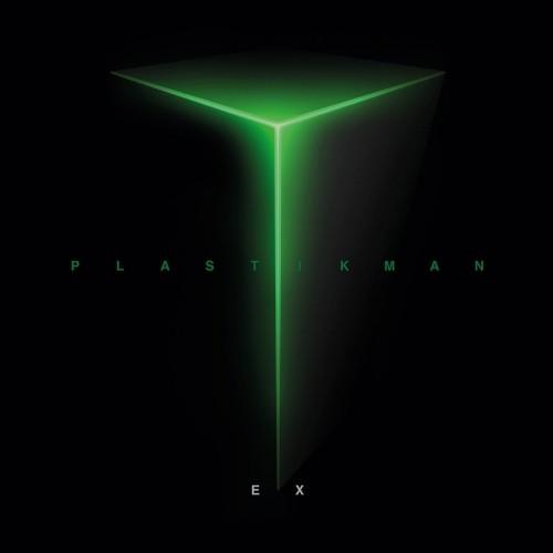 Plastikman - Ex/Vinyl