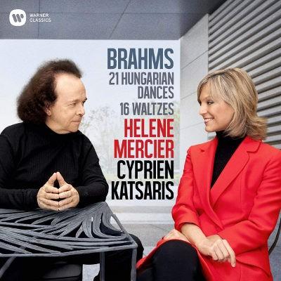 Johannes Brahms - Uherské tance (2018)