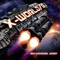 X-World/5 - New Universal Order ROSEN MAGNUS+RUE K.NILS