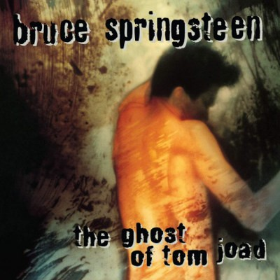 Bruce Springsteen - Ghost Of Tom Joad (Edice 2018) - Vinyl