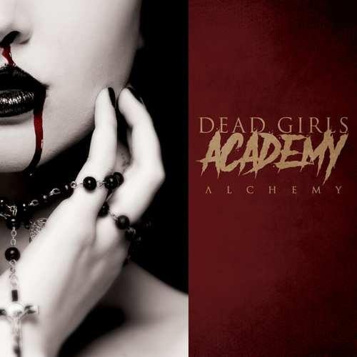 Dead Girls Academy - Alchemy (2018)