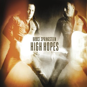 Bruce Springsteen - High Hopes/Limited Edition (CD+DVD)