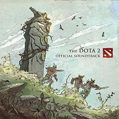 Soundtrack / Valve Studio Orchestra - Dota 2 Official Soundtrack (2017)