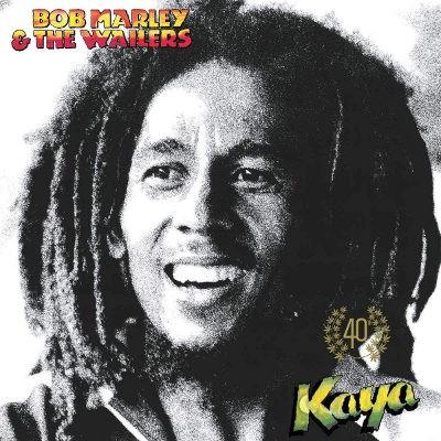 Bob Marley & The Wailers - Kaya 40 (40th Anniversary Edition 2018)