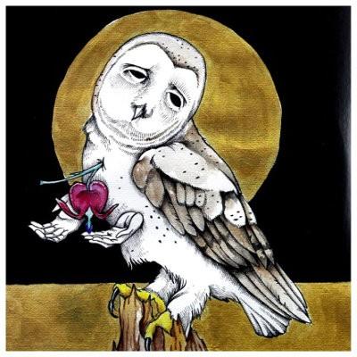 "Kevin Morby & Waxahatchee - Farewell Transmission / The Dark Don't Hide It (RSD 2018, Single) – 7"" Vinyl"