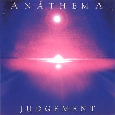 Anathema - Judgement (Edice 2006)