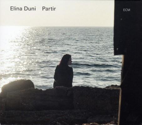 Elina Duni - Partir (2018)
