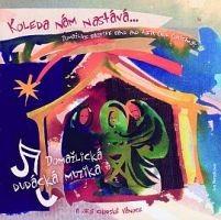 Domažlická dudácká muzika - Koleda nám nastává (2013)