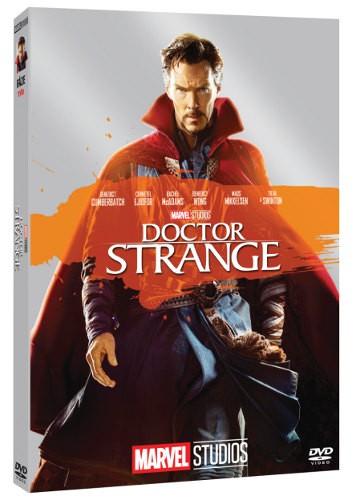 Film/Akční - Doctor Strange - Edice Marvel 10 let