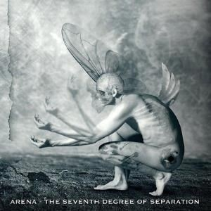 Arena - Seventh Degree Of Separation