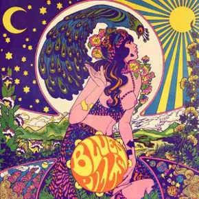Blues Pills - Blues Pills (2014)