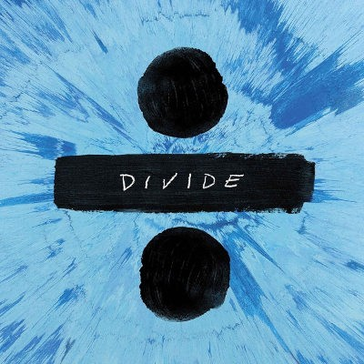 Ed Sheeran - Divide (Deluxe Edition, 2017)