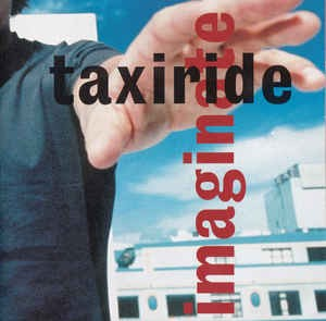 Taxiride - Imaginate