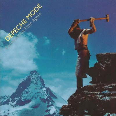 Depeche Mode - Construction Time Again (Remastered 2013)
