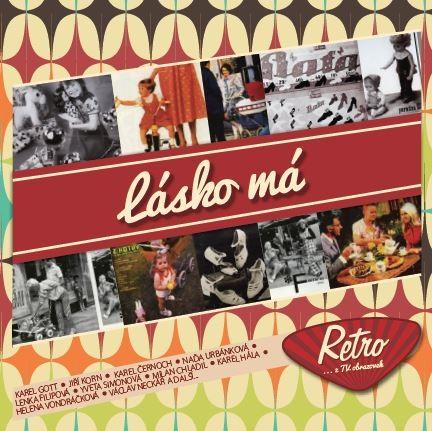 Various Artists - Retro-Lásko má