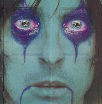 Alice Cooper - From The Inside (Reedice 2018) – Vinyl