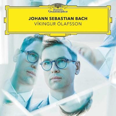 Johann Sebastian Bach / Víkingur Ólafsson - Johann Sebastian Bach (2018) KLASIKA