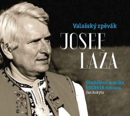 Josef Laža - Valašský Zpěvák Josef Laža (1972-1994) /2CD, 2018