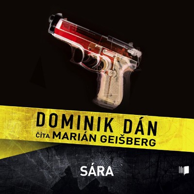 Dominik Dán - Sára (MP3, 2018) MLUVENE SLOVO