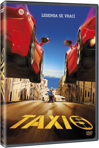 Film/Akční - Taxi 5